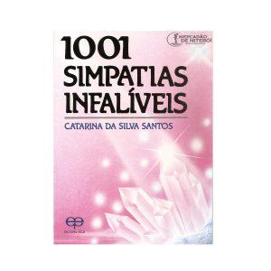 1001 Simpatias Infalíveis