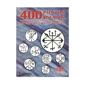 400 Pontos Riscados