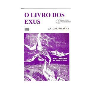 O Livro dos Exus
