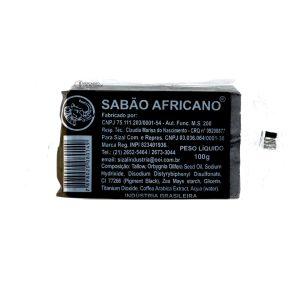 Sabão-africano