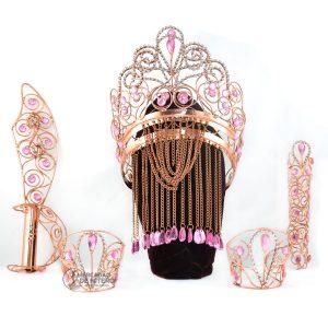 Conjunto-aramado-cobre-Iansã