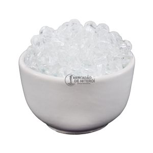 Cristal Transparente (10un)