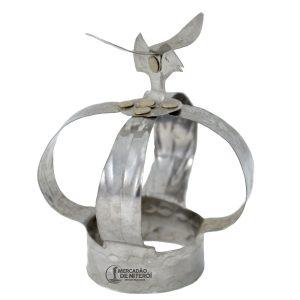 Coroa de Aço Oxaguiã Mini
