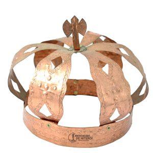 Coroa de Cobre Xangô