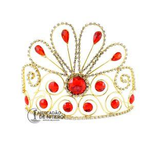 Coroa-vermelha